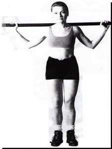 фитнес дома для женщин