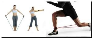 спортивные приспособления для домашнего фитнеса