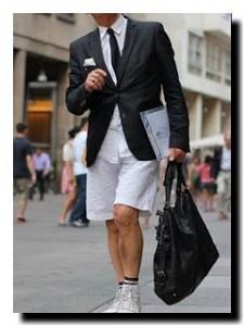 научится одеваться мужчине