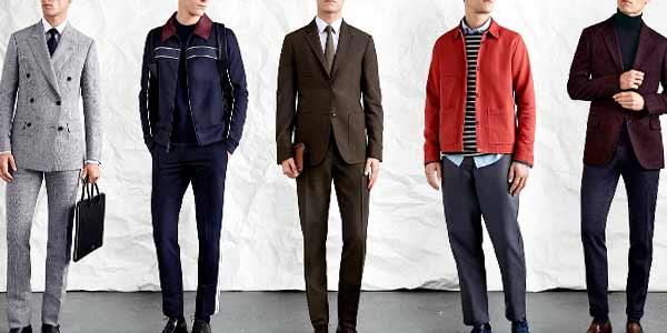 одежда мужчине