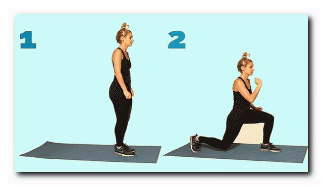 эффективные упражнения для фитнеса дома