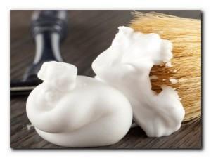 причины раздражения после бритья
