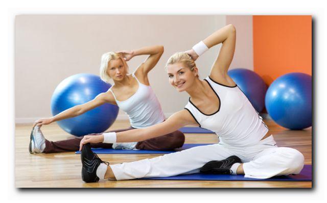 рекомендации физической активности
