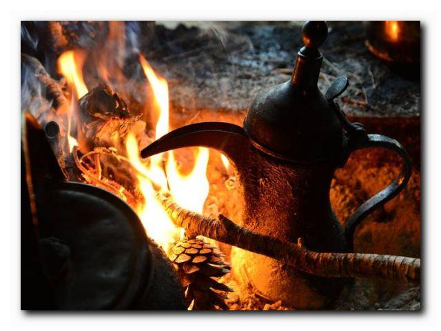 кофе виды с пряностями