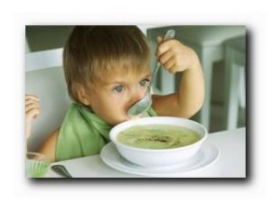 дефицит йода у детей