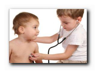 выбор профессии для детей