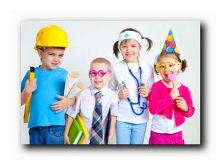 выбор профессии ребенком