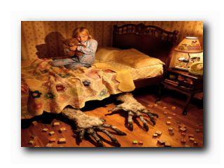проблема детских страхов