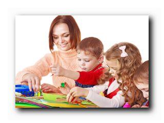развитие детей дошкольного возраста в детском саду