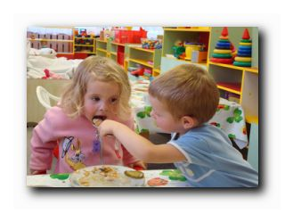 социальное развитие в детском саду