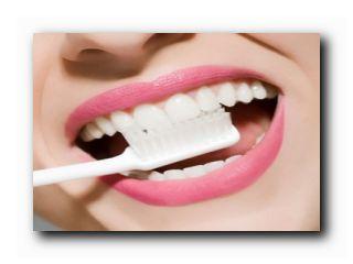 способы отбелить зубы