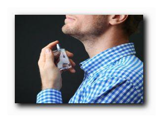 выбрать парфюм для мужчины