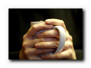 что означают холодные руки