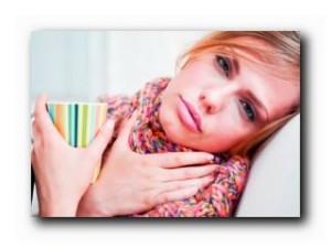 как лечить простуду без лекарств