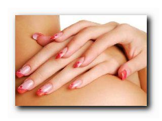 красивые ногти уход