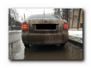мыть ли машину зимой
