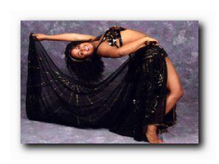 танец живота беллиданс