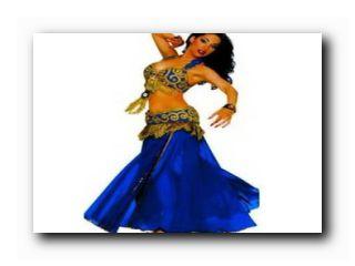 танец живота польза