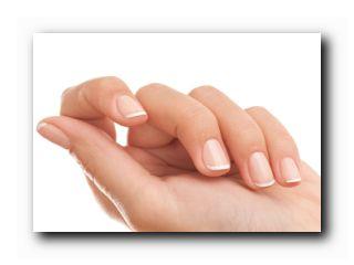 забота о ногтях