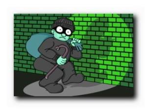 защитить дом от грабителей