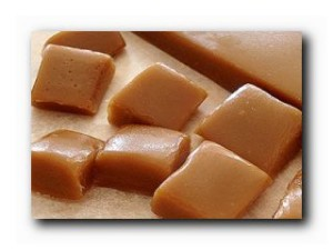 конфеты тянучки рецепт