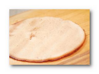 песочное тесто без сахара