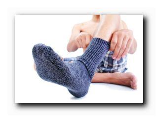 как правильно стирать носки
