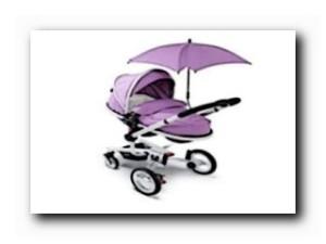 какую выбрать детскую коляску