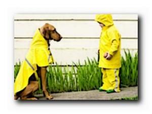 одежда для прогулок с ребенком