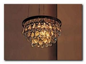 правильное освещение квартиры
