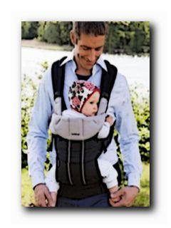 рюкзак кенгуру ношения детей
