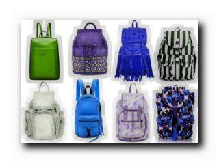 дизайнерские рюкзаки