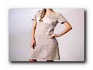ткани на лето для платья