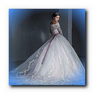 свадебное платье пышное pollardi.ru