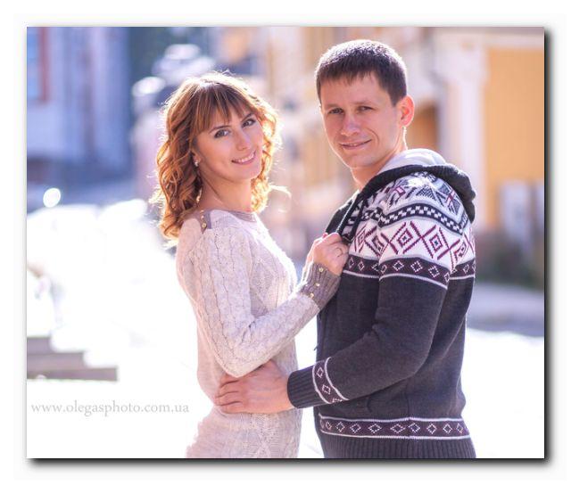 заказать фотосессию love story киев