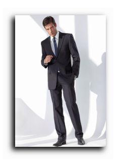 какой мужской костюм выбрать