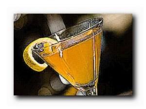 коктейли на основе коньяка