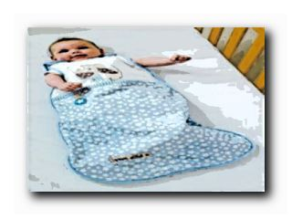 первая одежда младенца