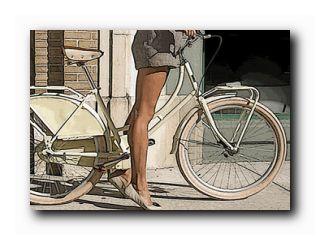 упражнение велосипед польза