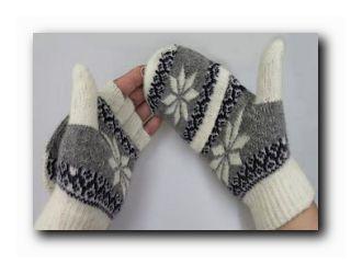 лучшие перчатки флип топ