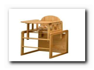стульчик для кормления 3-в-1