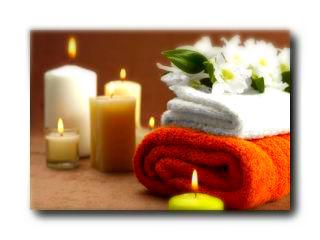тайский массаж spa