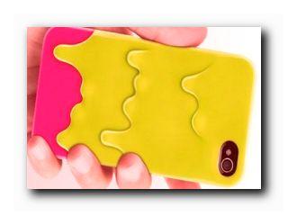 бампер мобильного телефона