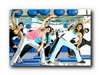 фитнес клуб зима