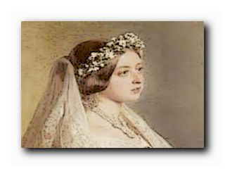 свадебный венок из цветов