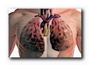 вред никотина на организм