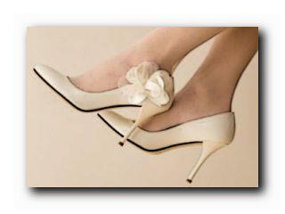 выбрать туфли на свадьбу