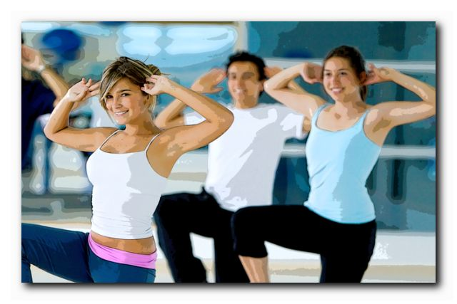 преимущества фитнес клубов
