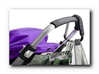 приспособления для детских колясок