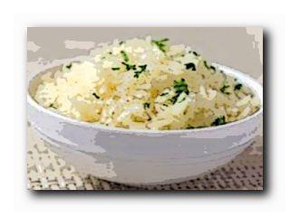 рис рассыпчатый как варить рецепт